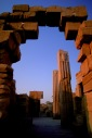 Karnak Arch